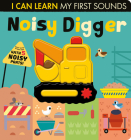 Noisy Digger (I Can Learn) Cover Image