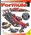 Formula 1 Technical Analysis 2016/2018 Cover Image