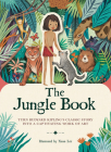 Paperscapes: The Jungle Book: Turn Rudyard Kipling's Classic Story Into a Captivating Work of Art Cover Image
