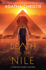 Death on the Nile [Movie Tie-in 2022]: A Hercule Poirot Mystery Cover Image