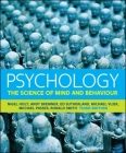 Psychology Cover Image