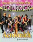 Aerosmith (Popular Rock Superstars of Yesterday and Today) Cover Image