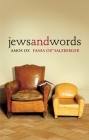 Jews and Words (Posen Library of Jewish Culture and Civilization) Cover Image
