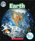 Earth (Rookie Read-About Science: The Universe) (Library Edition) Cover Image