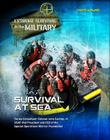 Survival at Sea (Extreme Survival in the Military #12) Cover Image