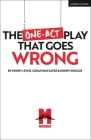 The One-Act Play That Goes Wrong (Modern Plays) Cover Image