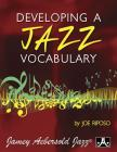 Developing a Jazz Vocabulary Cover Image
