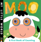 Moo (My Little World) Cover Image