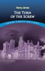 The Turn of the Screw (Dover Thrift Editions) Cover Image