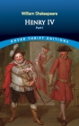 Henry IV, Part I (Dover Thrift Editions) Cover Image