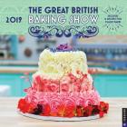 The Great British Baking Show 2019 Wall Calendar Cover Image