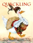 Quackling: A Feathered Fairy Tale Cover Image