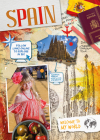 Spain (Welcome to My World) Cover Image