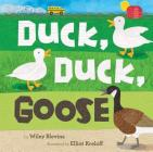 Duck, Duck, Goose (Basic Concepts) Cover Image