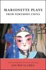 Marionette Plays from Northern China Cover Image