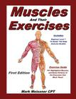 Muscles and Their Exercises Cover Image