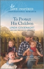 To Protect His Children Cover Image