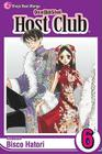 Ouran High School Host Club, Vol. 6 Cover Image