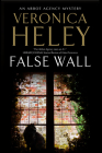 False Wall (Abbot Agency Mysteries #10) Cover Image