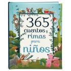 365 Cuentos Y Rimas Para Ninos Cover Image