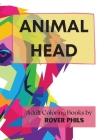 Animal Head Cover Image