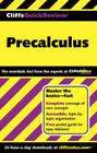 CliffsQuickReview Precalculus Cover Image