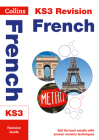 Collins New Key Stage 3 Revision — French: Revision Guide Cover Image