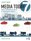 Media Today: Mass Communication in a Converging World Cover Image