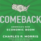 Comeback: America's New Economic Boom Cover Image