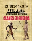Clanes En Guerra Cover Image