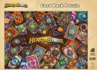 Hearthstone: Card Back Puzzle Cover Image