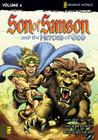 The Heroes of God (Z Graphic Novels / Son of Samson) Cover Image