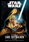 Star Wars: The Legends of Luke Skywalker: The Manga Cover Image