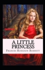 A Little Princess annotated Cover Image