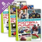 Make Me the Best Athlete (Set) Cover Image