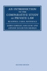 An Introduction to the Comparative Study of Private Law: Readings, Cases, Materials Cover Image