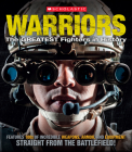 Warriors: The Greatest Fighters in History Cover Image