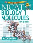 Examkrackers MCAT Biology I: Molecules Cover Image