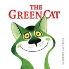 The Green Cat Cover Image