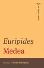 Medea (Norton Library) Cover Image