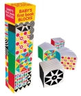 Baby's First Book Blocks: Boxed Set Cover Image