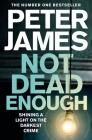 Not Dead Enough (Roy Grace #3) Cover Image