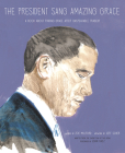 The President Sang Amazing Grace: A Book About Finding Grace After Unspeakable Tragedy Cover Image