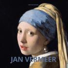 Jan Vermeer (Artist Monographs) Cover Image