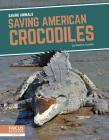 Saving American Crocodiles Cover Image