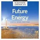 The Future of Energy Lib/E Cover Image
