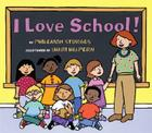 I Love School! Cover Image