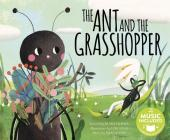 The Ant and the Grasshopper (Classic Fables in Rhythm and Rhyme) Cover Image