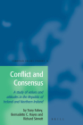 Conflict and Consensus: A Study of Values and Attitudes in the Republic of Ireland and Northern Ireland (European Values Studies #9) Cover Image