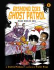 Major Monster Mess: #6 (Desmond Cole Ghost Patrol) Cover Image